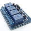 4-Channel Relay(5V) Module Shield thumbnail 1