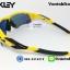 แว่นตาปั่นจักรยาน Oakley RadarLock [สีเหลือง] thumbnail 4