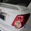 ไฟท้าย LED CHEVROLET SONIC 4D โคมแท้ GM KOREA+LED i-ONE รับประกัน 6 เดือน thumbnail 3
