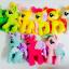ตุ๊กตา ม้า โพนี่ (My Little Pony) thumbnail 2
