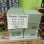 Power Supply 12VDC 35A. 5VDC 22A 3.3VDC 22A. thumbnail 1