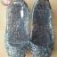 รองเท้ารังนกสีฟ้ามีกลิตเตอร์วิ๊งๆ ใส่สวย สบาย เบา ไม่กัดเท้าแน่นอนค่ะ thumbnail 1