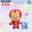 พวงกุญแจ Super Hero ยอดมนุษย์ชื่อดัง ลิขสิทธิ์ MARVEL thumbnail 2