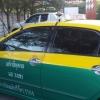 อดีต Taxi Altis เตรียมปลดป้าย ติดฟิล์มกรองแสง view-tech