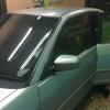 Honda civic กับ ฟิล์มกรองแสง american auto flim
