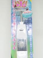 แปรงสีฟัน ขจัดคราบพลัค และหินปูน จากญี่ปุ่น (สีขาว 2cm)