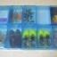 """กล่องอเนกประสงค์แบบเปิดฝาบน ใส่ได้สูงสุดไซส์ 46 สีน้ำเงิน """"Big Size"""" (10 กล่อง) thumbnail 6"""