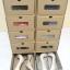 กล่องอเนกประสงค์ มีความแข็งแรง สามารถใส่รองเท้าถึงเบอร์ 40 หนังสือการ์ตูน เสื้อผ้า (10 กล่อง) *Small Size* thumbnail 2