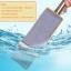 SECEN ไม้ถูพื้นมีที่รีดน้ำ และเก็บฝุ่นฝงในตัว พร้อมผ้า 2 ผืน และแปรงปัดฝุ่นฝงบนผ้า (สีเนื้อ) thumbnail 1
