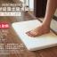 Luxury Wipe Foot - ที่เช็ดเท้าทำจากวัสดุไดอะตอมไมส์ (แข็งแรง เรียบหรู) - สีขาว thumbnail 2