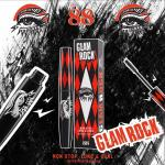 Ver.88 Glam Rock Mascara 1 ชิ้น ส่งฟรี EMS