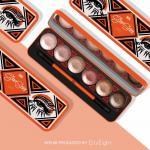 Ver.88 Glam Eyeshadow 1 ชิ้น ส่งฟรี EMS