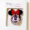 Ring Premium ห่วงจับสำหรับโทรศัพท์มือถือ ลายมิกกี้ เมาส์ MICKEY MOUSE