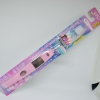 แปรงสีฟัน ขจัดคราบพลัค และหินปูน จากญี่ปุ่น (สีชมพู 1.5cm)