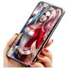 เคส ไอโฟน 6 และ ไอโฟน 6s Harley Quinn ภาพอาร์ท