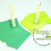 กระดาษห่อ ขนมสอดไส้ (100 ชิ้น 2 สี)/ห่อ