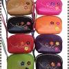 กระเป๋าหนังแท้ แฮนด์เมด รุ่น A-043