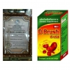 D-Brush30 ผลิตภัณฑ์บำรุงเลือด ล้างพิษตับ
