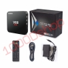 กล่องแอนดรอย Android Box 4K V88 android 5.1 lollipop Quad Core Rockchip RK3229 Cortex A7 1.5GHz 1GB/8GB - Android TV 32bit