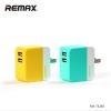 ที่ชาร์จไฟ Remax Charger 3.1A 2U (RM-T6288)