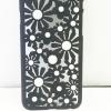 Case iphone 6/6S ชะลุลายดอกไม้