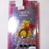 เคสซิลิโคน ลายหมี พร้อมแผ่นกากเพชร ติดห่วงมือถือ Samsung Galaxy J7 /๋710