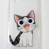 เคสซิลิโคน OPPO Yoyo ลายแมวจี้จัง-Chi's Sweet Home