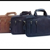 กระเป๋าสะพาย/ถือ หนังแท้ รุ่น M19