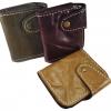 กระเป๋าเงินหนังแท้ แฮนด์เมด รุ่น A-045
