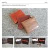 กระเป๋าสตางค์ หนังแท้ รุ่น A-038