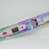 แปรงสีฟัน ขจัดคราบพลัค และหินปูน จากญี่ปุ่น (สีชมพู 2 cm)