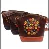 กระเป๋าหนังแท้ สะพาย แฮนด์เมด 117
