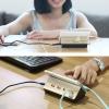 ที่ชาร์จไฟ USB 4 ช่อง พร้อมแท่นวางชาร์จ Remax usb hub 4.2A RU-U2