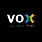 ฟิล์มกรองแสง vox car film