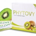 Phytovy ไฟโตวี่ ดีท็อกซ์สารพิษ ส่งฟรี EMS