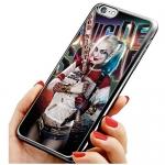 เคส Harley Quinn ถือไม้เบสบอล ไอโฟน 6 และ ไอโฟน 6s