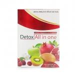 Detox All in One ดีท๊อกซ์ ออล อิน วัน (10 ซอง) ส่งฟรี EMS