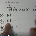 คอร์สติวสอบคณิตO-NETตะลุยโจทย์ จำนวนจริง