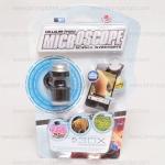 กล้องไมโครสโคปพกพาใช้กับโทรศัพท์ (Phone Microscope) กำลังขยาย 30เท่า