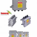 Solar Power Pumps Driver