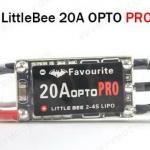 ESC Little Bee 20A Pro