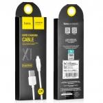 สายชาร์จ hoco Cable X1 ยาว 100cm สำหรับ iphone, ipad