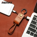 สายชาร์จ REMAX RC-034i Western สำหรับ iPhone, iPad