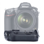 Neewer Nikon Battery Grip เทียบเท่า MB-D12 for D800 D800E D810 D810A