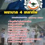 สรุปแนวข้อสอบพยาบาล 4 เหล่าทัพ (The four army nurses picnic.)