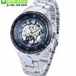 005 Winner Watches Men นาฬิกาข้อมือ ผู้ชาย ผู้หญิง นาฬิกา แฟชั่น โปรโมชั่นส่งฟรี EMS!! สำเนา