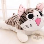ตุ๊กตาแมวจี้ของแท้ วัดจากหัว-หาง20cm ไซส์SS