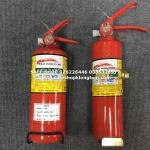 ถังดับเพลิง CAR PRO FIRE By SAFE SHOP ถังดับเพลิงรถยนต์ ขายปลีก ขายส่ง ราคาถูก