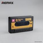 Power Bank แบตสำรอง Remax 10000mAh (Tape)