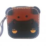 กระเป๋าหนังแท้ แฮนด์เมด รุ่น A-050
